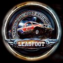 Leadfoot logo